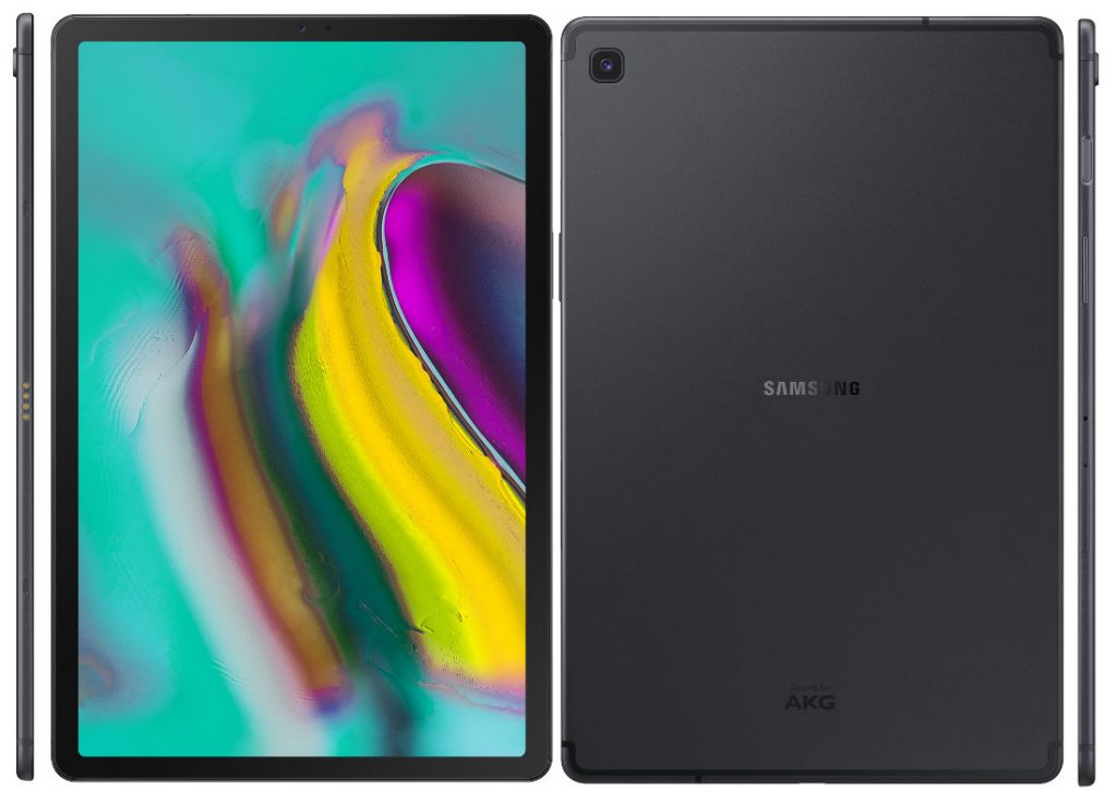 Samsung Galaxy Tab S5e announced