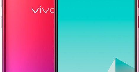 Vivo U1 announced