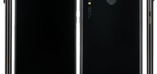 Huawei Nova 4e image leaks