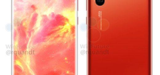 Huawei P30 Pro specs leak