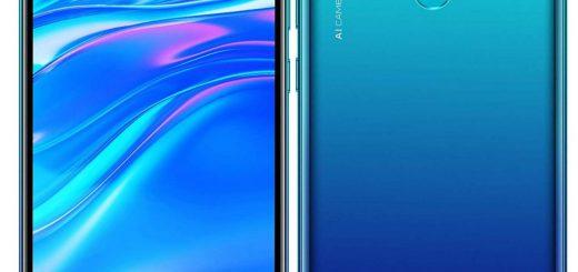 Huawei Y7 (2019) announced