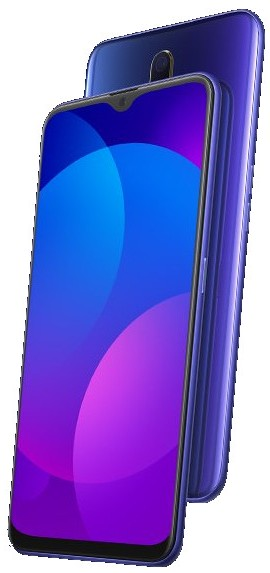 Oppo F11 launched