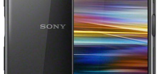Sony Xperia L3 announced