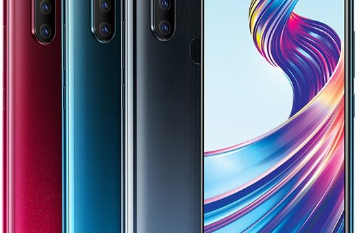 Vivo V15 launched