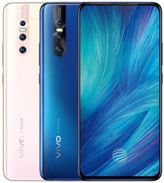 Vivo X27 announced