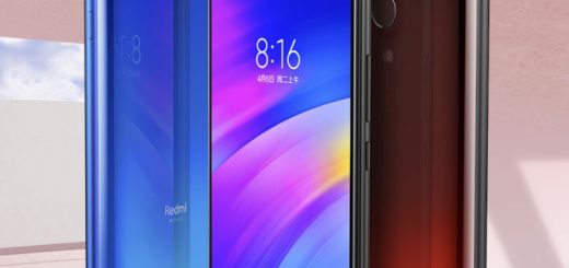 Xiaomi Redmi 7 announced