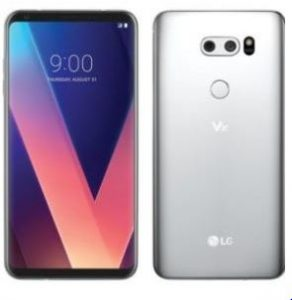 LG V30 launched