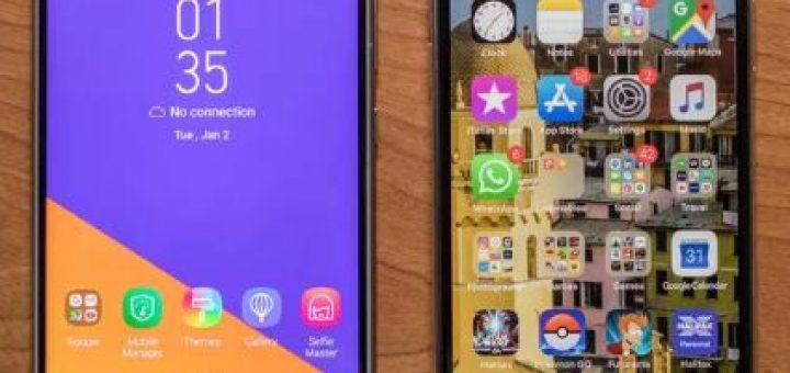 Asus Zenfone 5 announced