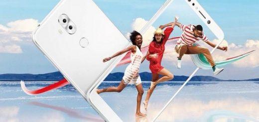 Asus Zenfone lite image leaked
