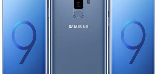 Samsung Galaxy S9+ announced