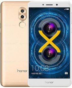 Huawei Honor 6X image