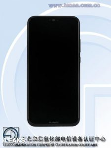 Huawei P20 Lite spotted at TENAA