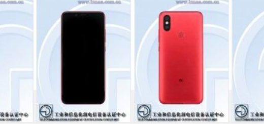 Xiaomi Mi A2 spotted at TENAA