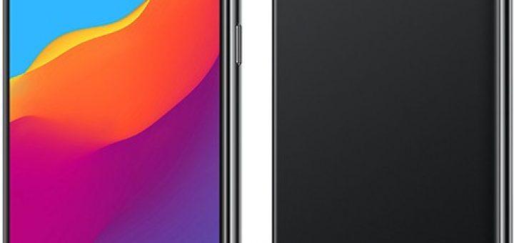 Huawei Honor 7A announced