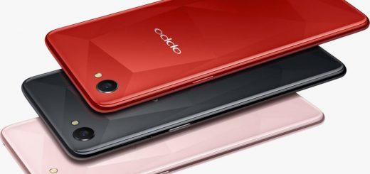Oppo A3 announced