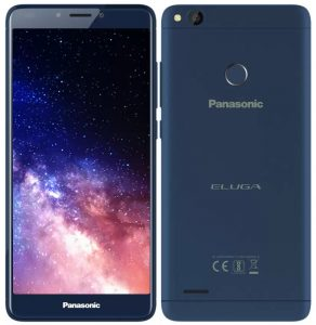 Panasonic Eluga I7 launched