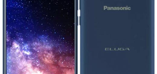 Panasonic Eluga I7 launched