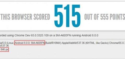 Samsung Galaxy S6+ Leaks