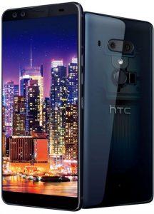 HTC U12+ announced