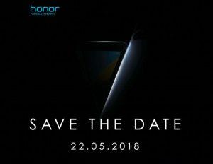 Honor-7C-invite for India