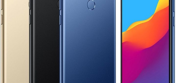 Huawei Honor 7C will be launched