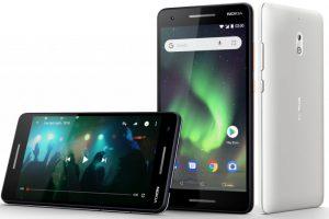 Nokia 2.1 announced