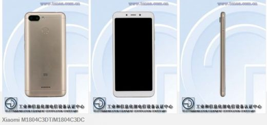 Xiaomi Redmi 6A revealed on TENAA