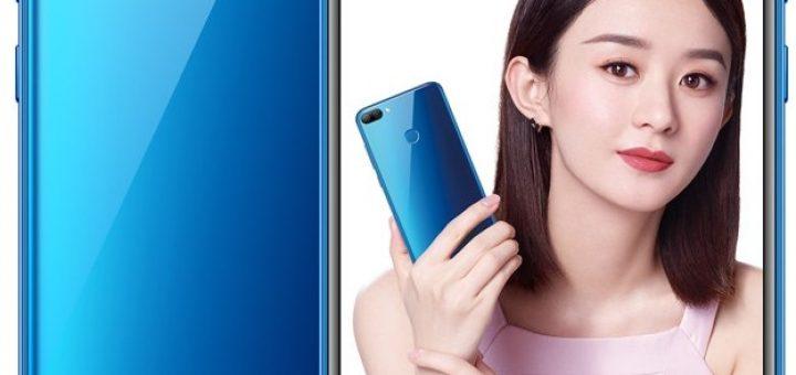 Huawei Honor 9i (2018) announced