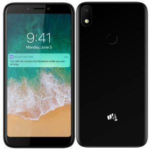 Micromax Canvas 2 Plus launched