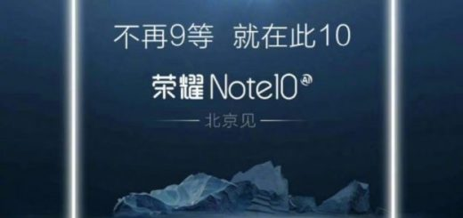 Huawei Honor Note 10 teaser revealed