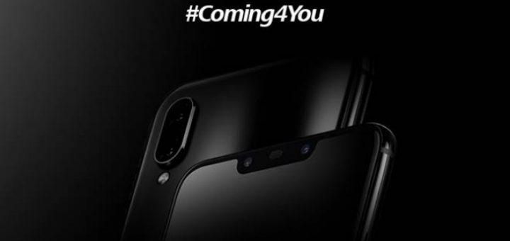 Huawei Nova 3 press invites released