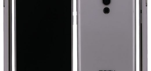 Meizu 16 image spooted at TENAA