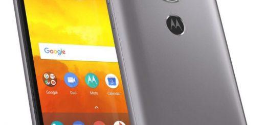 Motorola Moto E5 launched