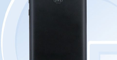 Motorola One Power spotted at TENAA