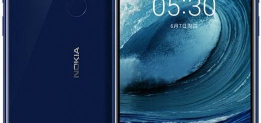 Nokia X5 press image reveals