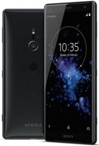 Sony Xperia XZ2 launched