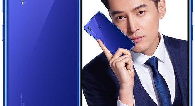 Huawei Honor Note 10 announced