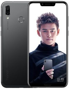 Huawei Honor Play launched