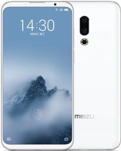 Meizu 16 Plus announced