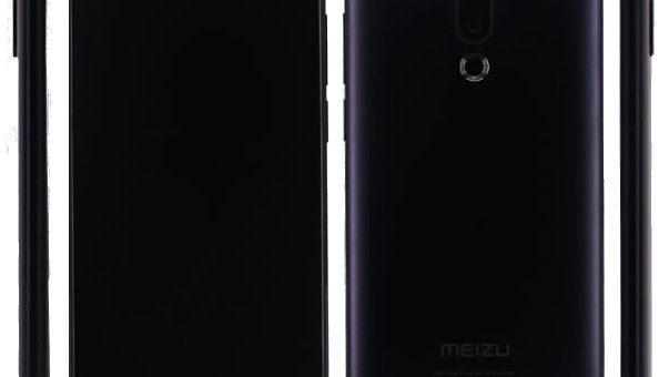 Meizu 16X spotted at TENAA