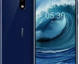 Nokia 5.1 Plus launched