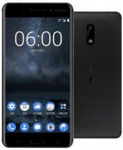 Nokia 6 PDF Guide