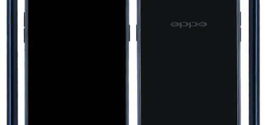 Oppo R17 image surfaced