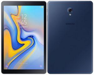 Samsung Galaxy Tab A (2018) announced
