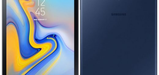 Samsung Galaxy Tab A (2018) announced