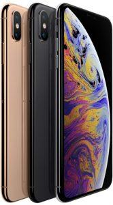 Apple iPhone XS announced