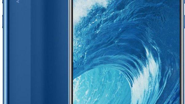 Huawei Honor 8X Max announced