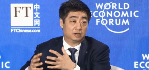 Huawei foldable smartphone coming
