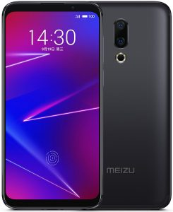 Meizu 16X announced