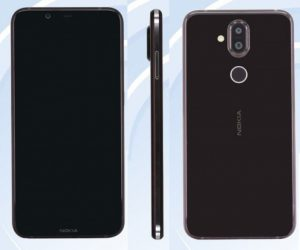 Nokia 7.1 Plus spotted at TENAA